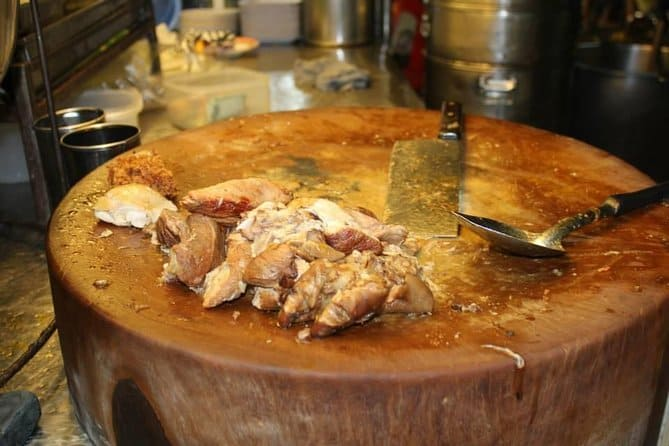 The Best Chiang Mai Food Tours - Best Thailand Food Tours